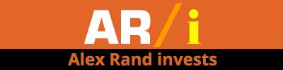 Alex Rand invests • AR/i